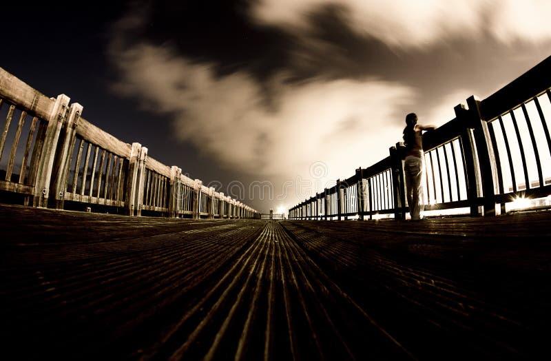 Le pont photo stock