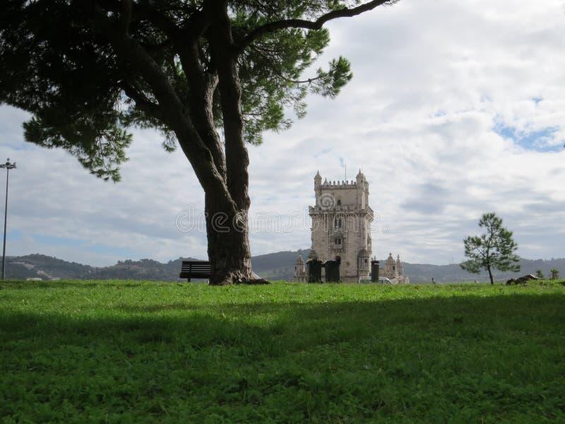 Le Portugal Belém photos libres de droits