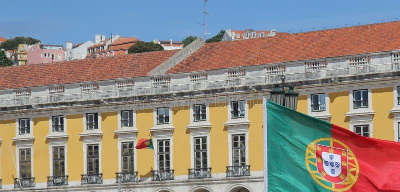 Le Portugal, Lisbonne photos libres de droits
