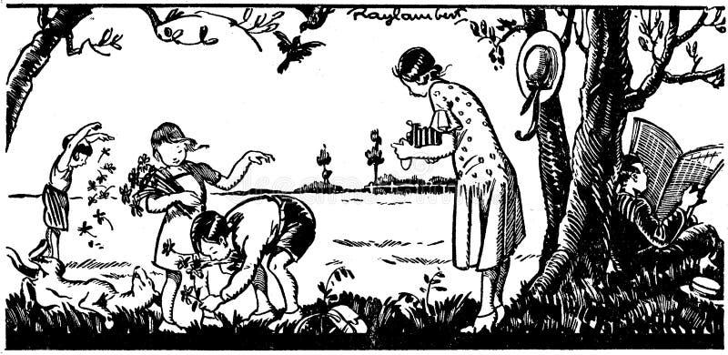 Le Printemps Free Public Domain Cc0 Image