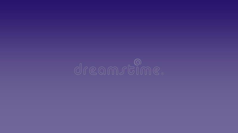 Le résumé coloré brouillé a ombragé le fond multi profond bleu électrique d'effets de couleur de mélange de couleur de bleu marin photo libre de droits