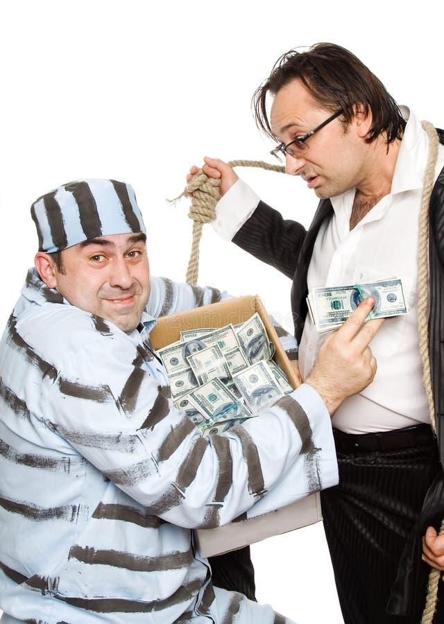 Le remboursement image libre de droits