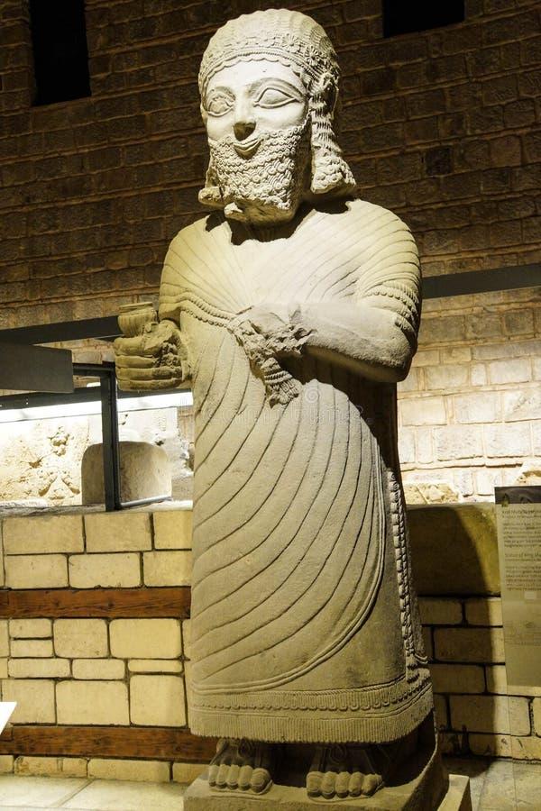 Le Roi Mutallu image stock