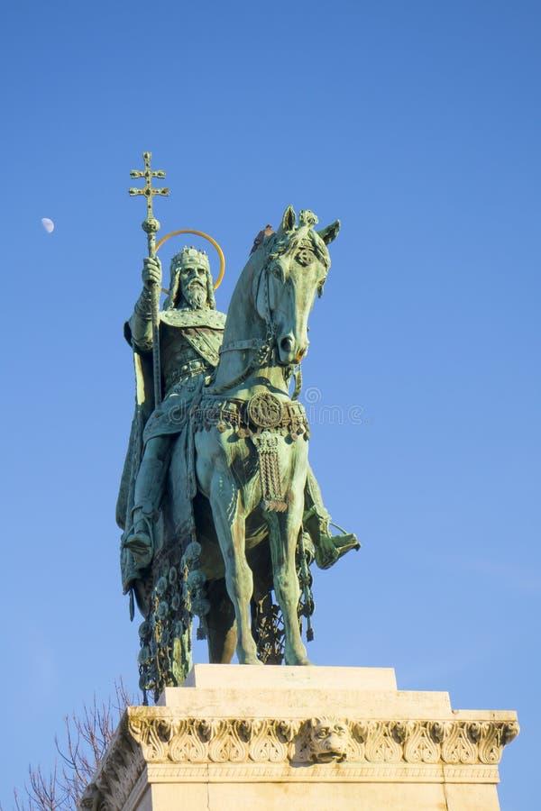 Le Roi Saint Stephen photos stock