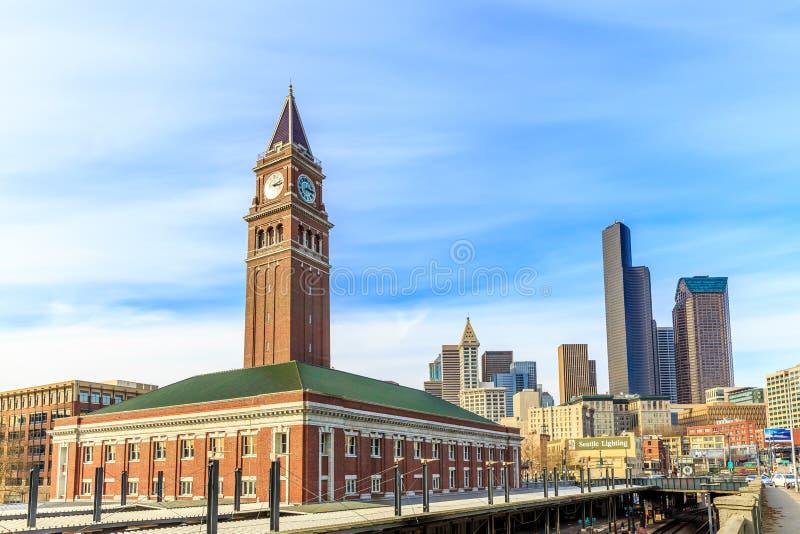 Le Roi Street Station image libre de droits