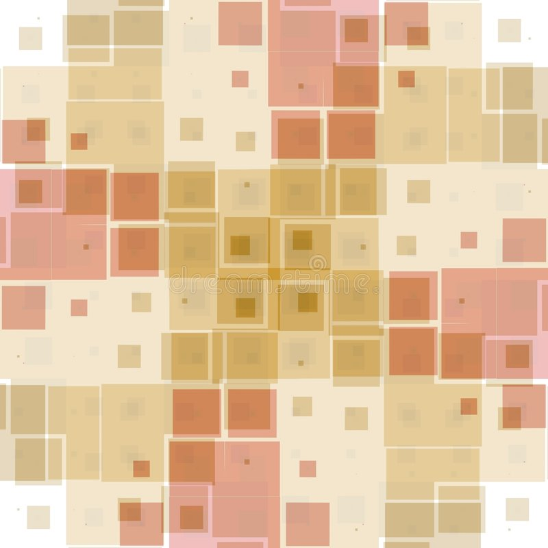 Le rose bloque la configuration de texture illustration stock
