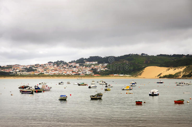 Le sao Martinho font Porto photo libre de droits