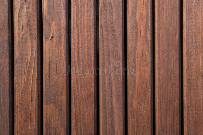 Le schede in legno possono essere utilizzate come trama di fondo fotografia stock libera da diritti
