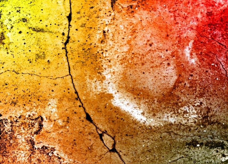 Le scintillement bascule la texture Catégorie, dur roches de colourfull Backgroundsmall, mur images stock