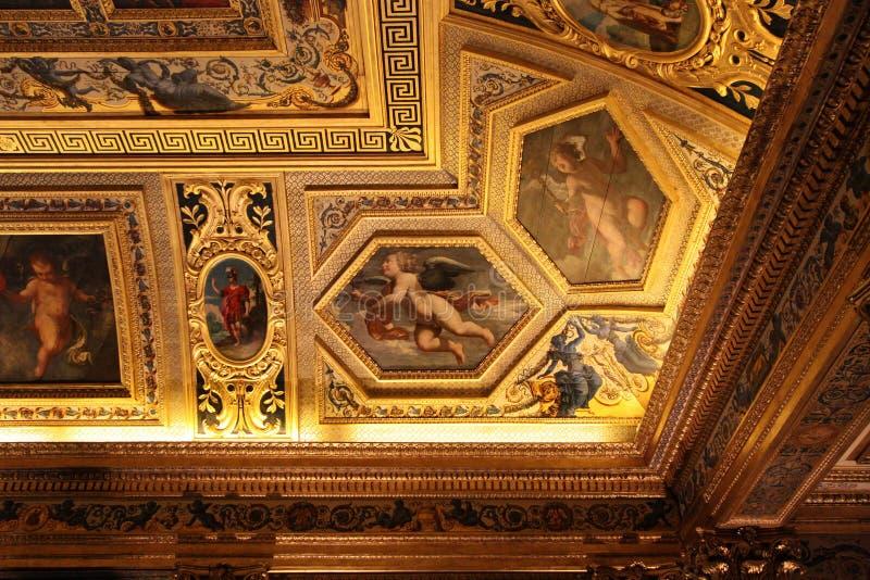 Download Le Senat, Palais Du Luxembourg, Paris, France Stock Image - Image: 23726671