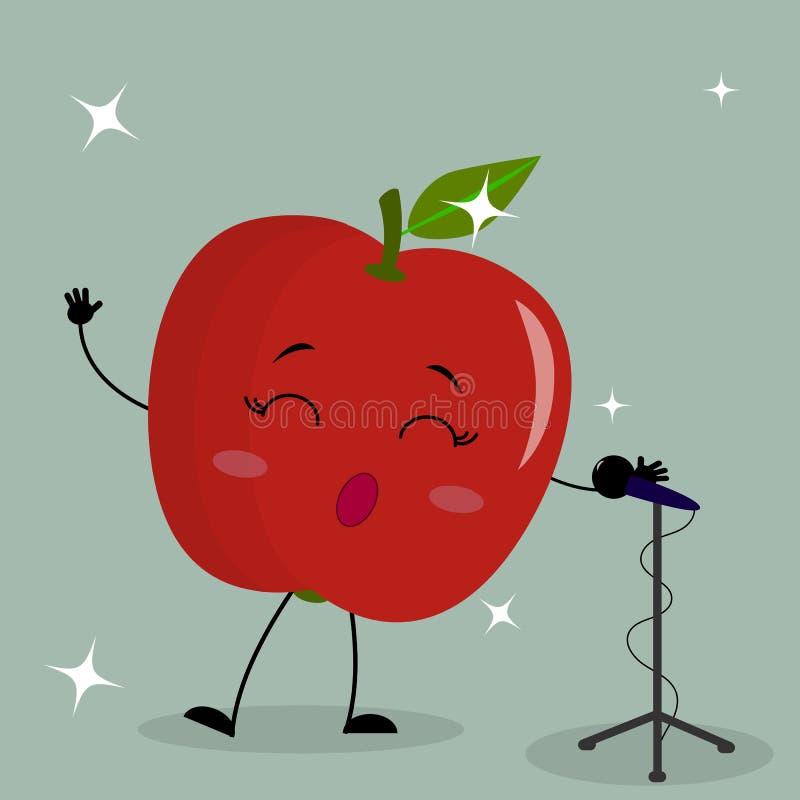 foto de Smiley Heureux De Pomme Stock Illustrations Vecteurs & Clipart (182 Stock Illustrations)