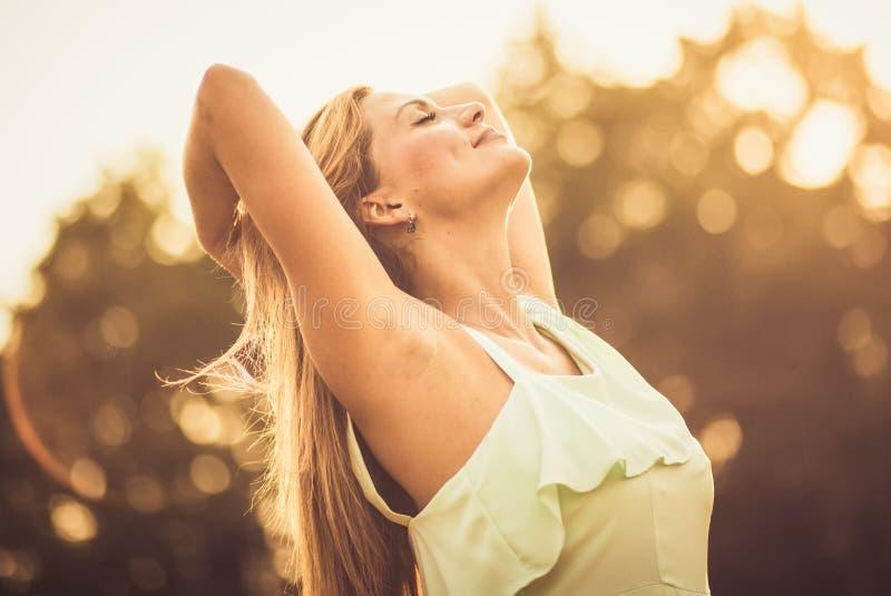 Le soleil est énergie photos stock