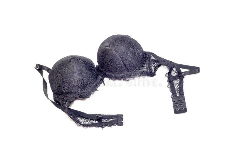 Le soutien-gorge femelle image libre de droits