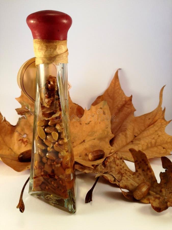 Le spezie sono non solo utili ma possono decorare le nostre cucine immagine stock