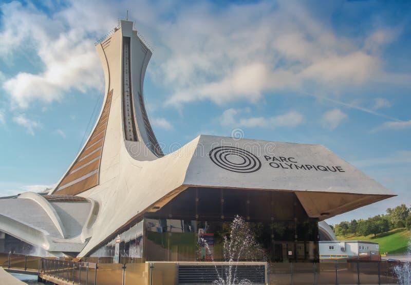 Le stade olympique photos libres de droits