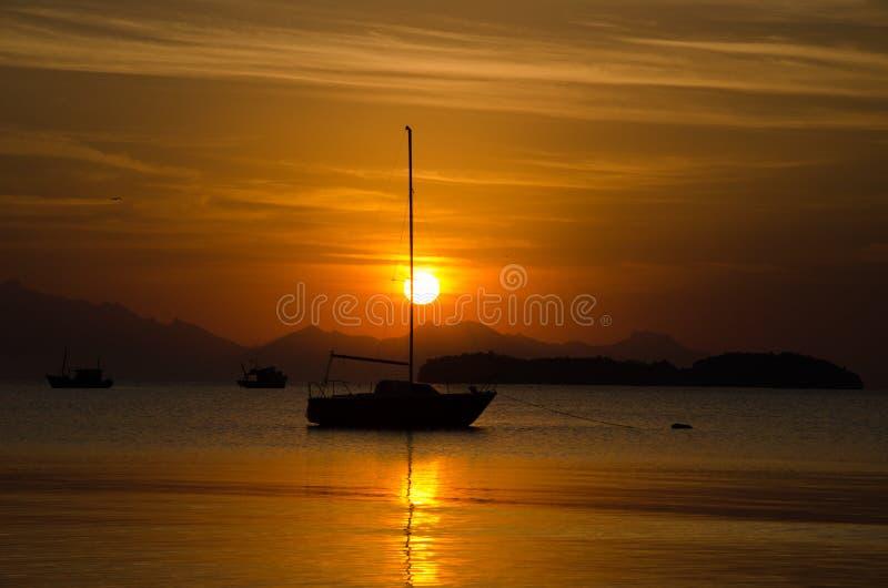 Le Sunhine photographie stock libre de droits