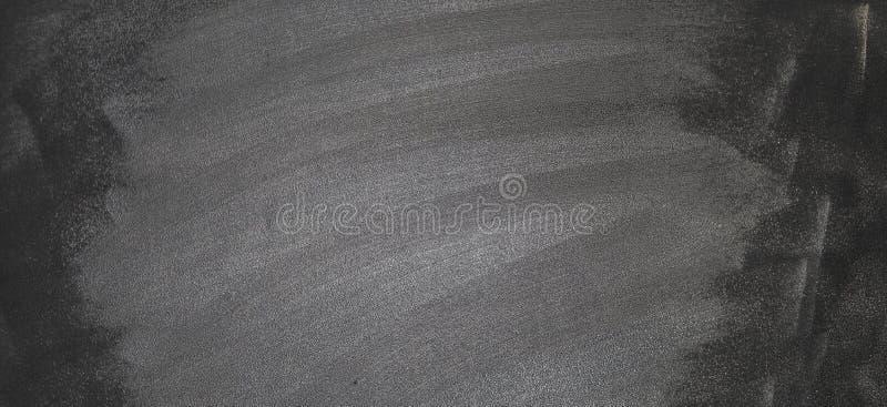 Le tableau noir ou le tableau avec le griffonnage de craie, peut mettre plus de texte à a plus tard illustration de vecteur