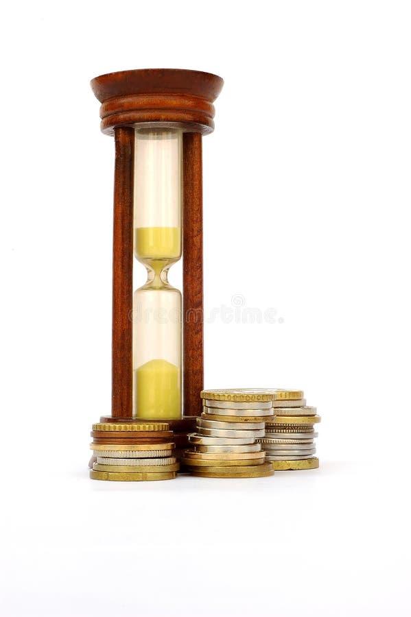Download Le Temps, C'est De L'argent Photo stock - Image du argent, gagnez: 733426