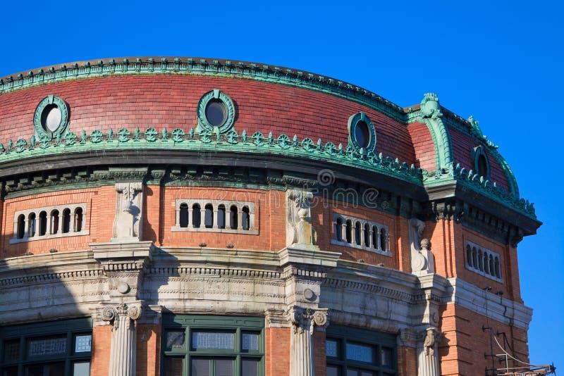 Le Theatre Capitole immagini stock