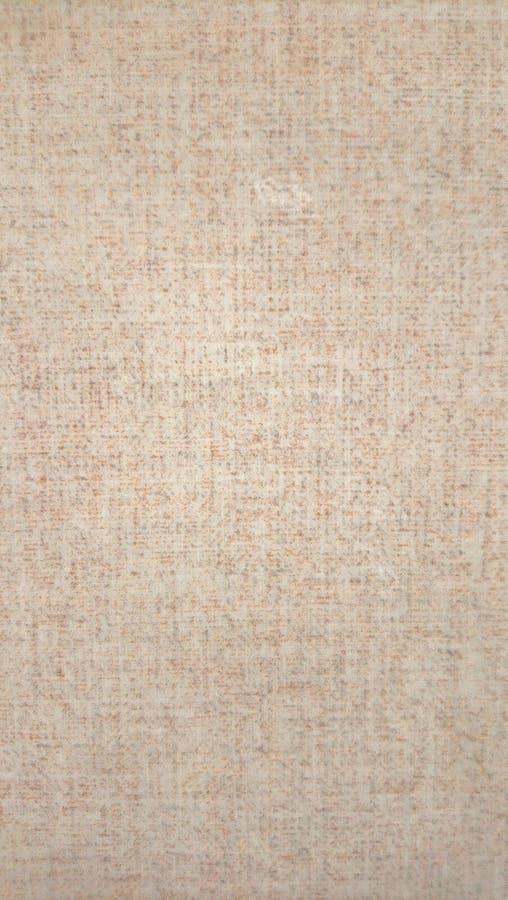 Le tissu de toile rustique photos libres de droits