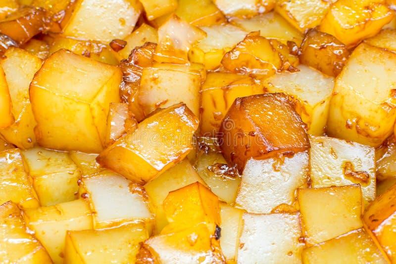Download Le Tofu Asiatique De Riz A Servi Sur La Rue Dans Pékin Image stock - Image du grillé, oeuf: 76089723