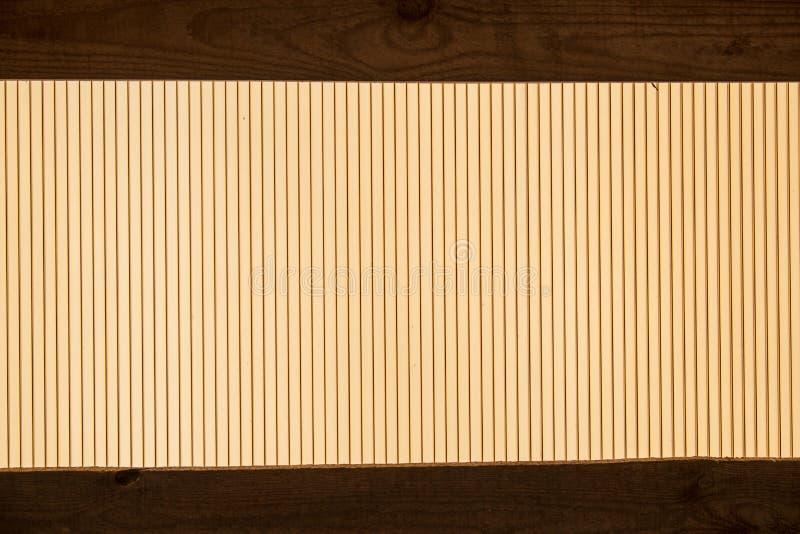Le toit transparent de polycarbonate, transmet léger photographie stock libre de droits