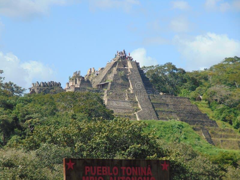Maya antiques photo stock. Image du forêt, jungle, place - 71440002