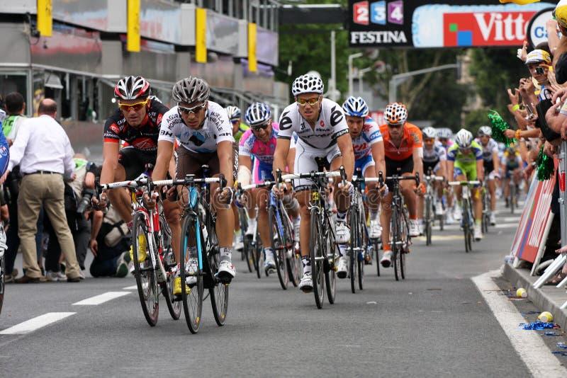 Download Le Tour De France 2009 - Round 4 Editorial Photo - Image: 10074961