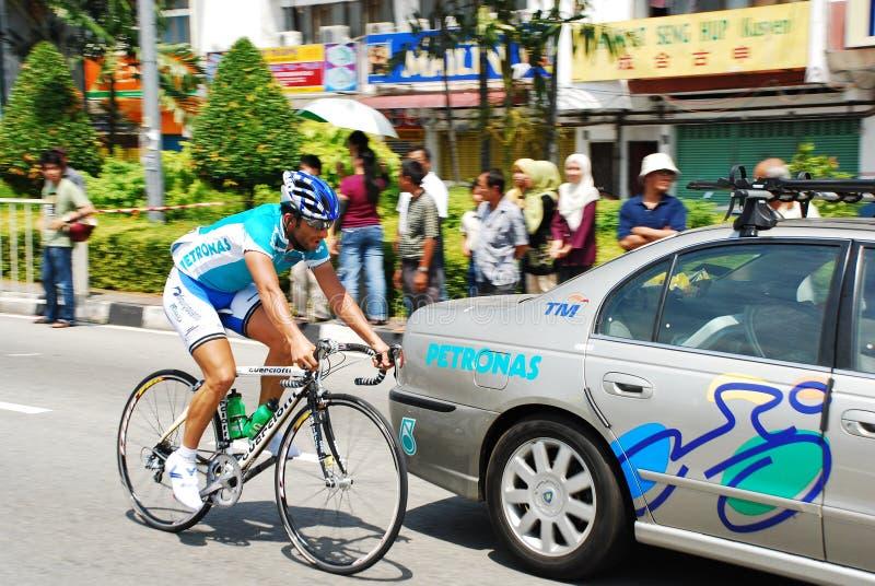Download Le Tour De Langkawi editorial photo. Image of leading - 7070931