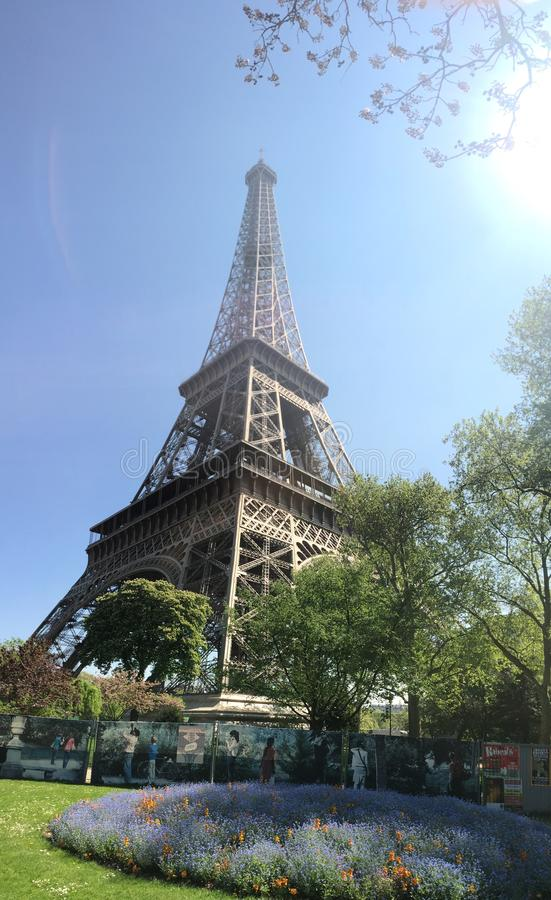 Download Le Tour Eiffel Editorial Photography - Image: 83708057