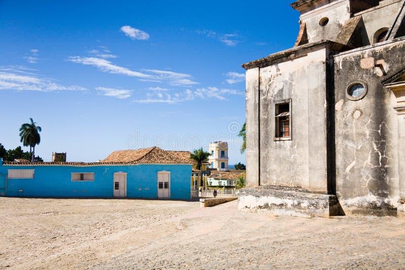 Le Trinidad, Cuba photos stock