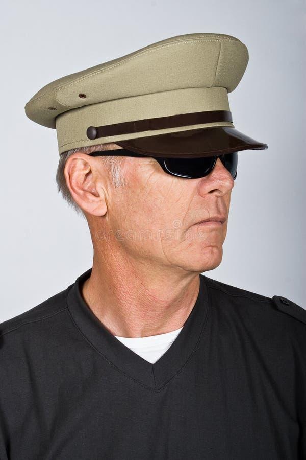 Le type d'armée photo libre de droits