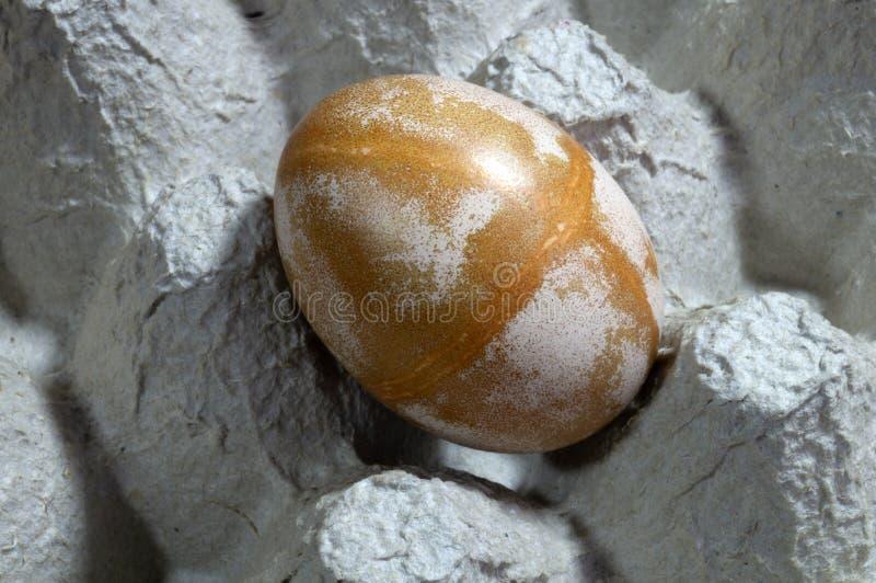 Le uova hanno arrotondato le forme immagini stock libere da diritti