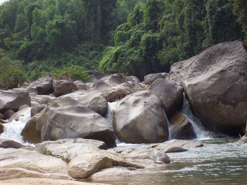 Le Vietnam photo stock