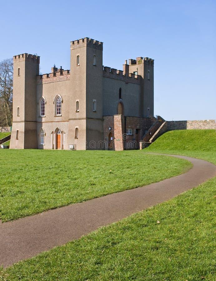 Download Le vieux fort image stock. Image du voyageur, héritage - 8659945