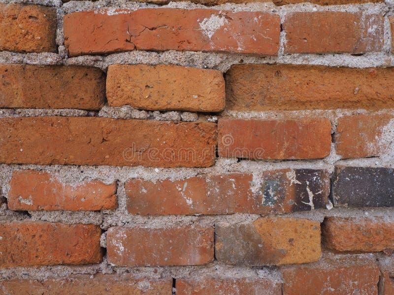 Le vieux mur d'insulte image libre de droits
