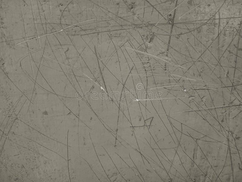 Le vieux mur a donné au fond une consistance rugueuse avec la couleur grise et blanche, papier peint, photos stock