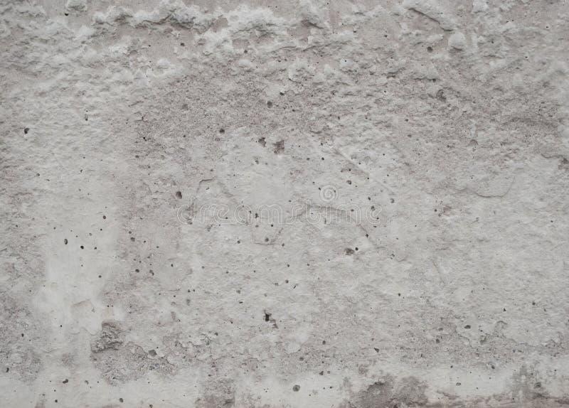Le vieux mur rugueux Béton de texture photos stock