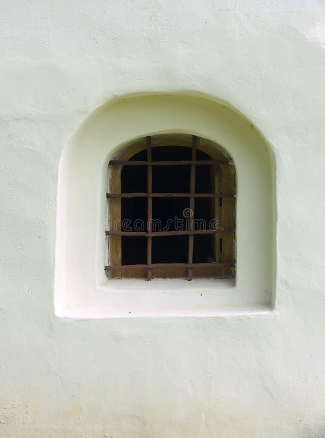 Le vieux Window_21 photo stock