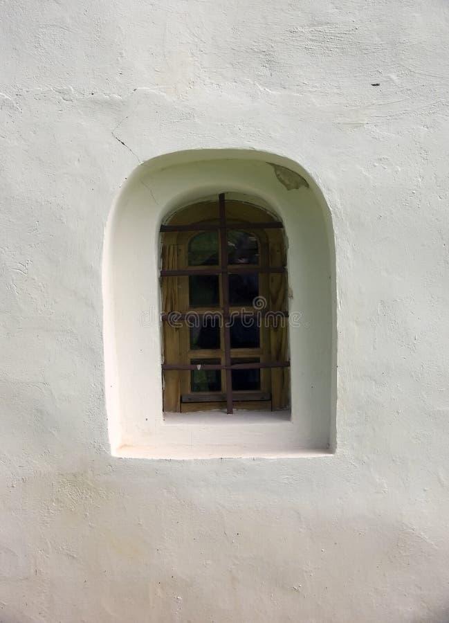 Le vieux Window_22 photographie stock
