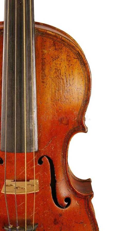 Le violon images libres de droits