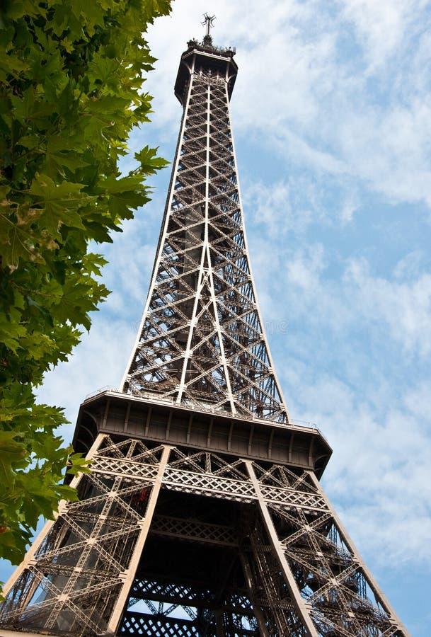 Le Visita Eiffel