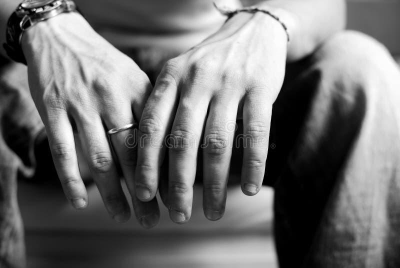 Le vostre mani immagini stock libere da diritti