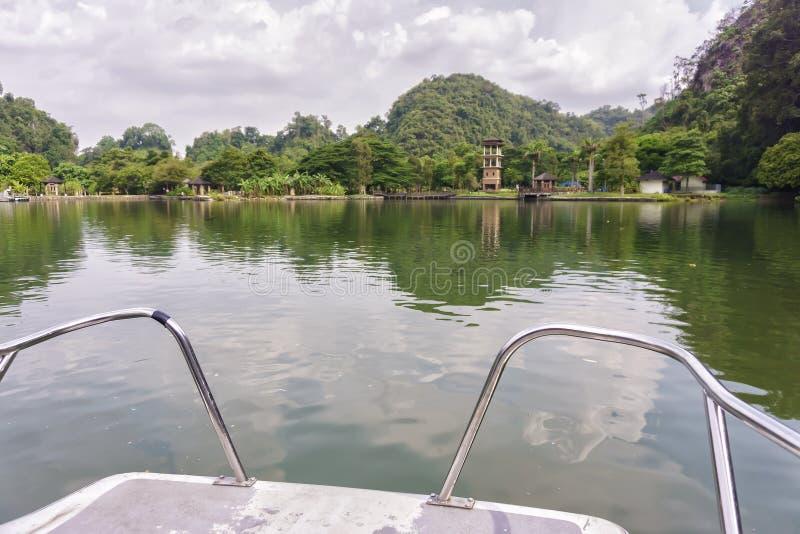Le waterpark photo libre de droits