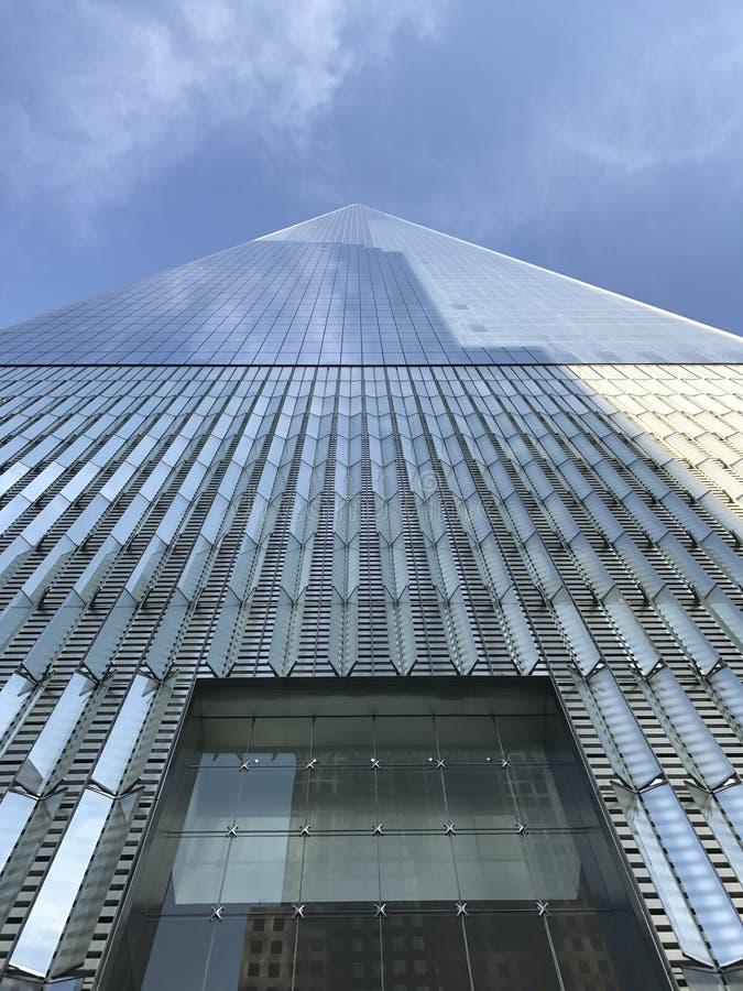 Le World Trade Center recherchent photos libres de droits
