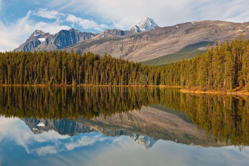 Leach Lake stock photography