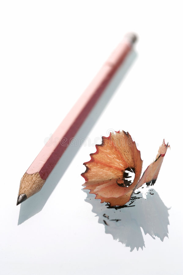 Lead Pencil stock images