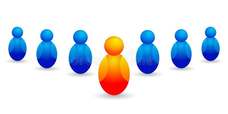 Download Leader Stock Image - Image: 24632001
