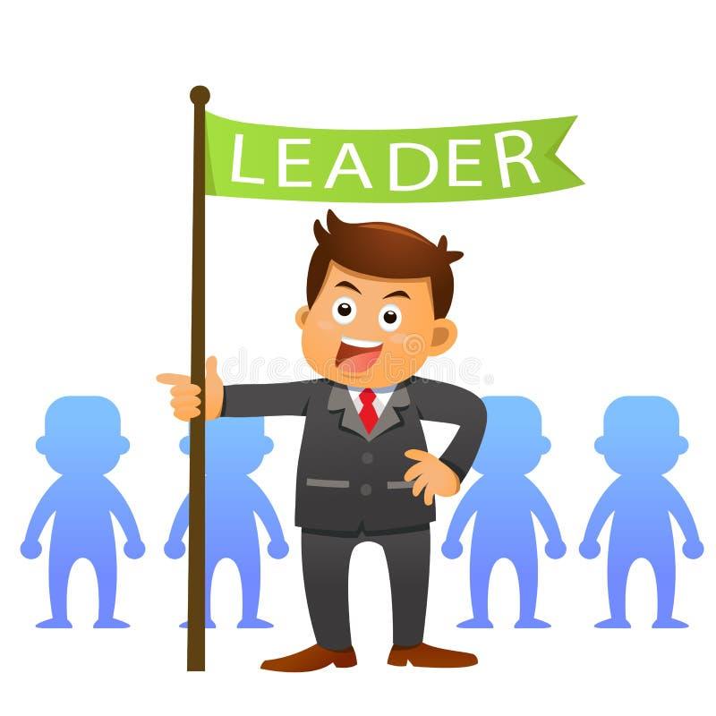 Free Leader Stock Image - 34786401
