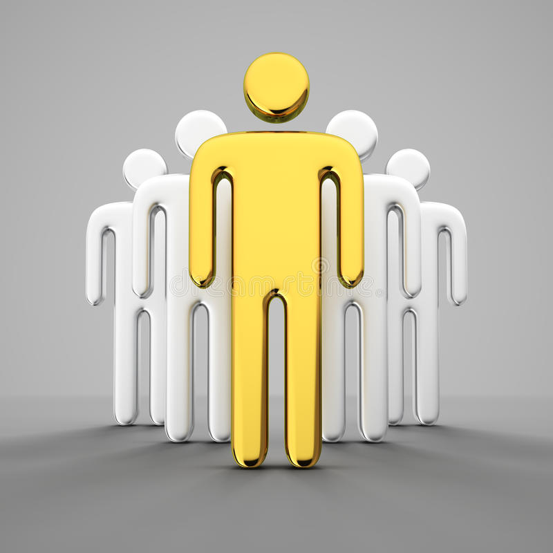 Download Leader Stock Photos - Image: 32092563